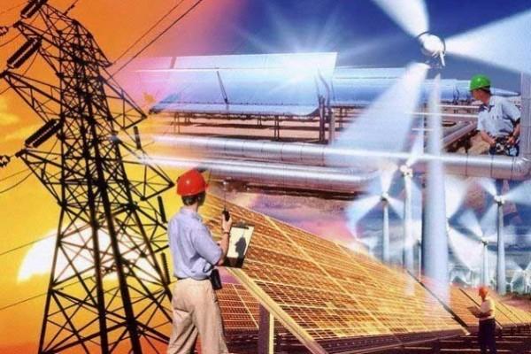 на пути к энергонезависимости