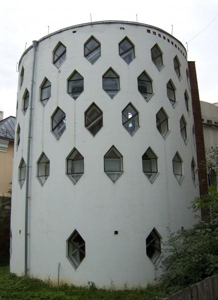 уникальный дом из прошлого