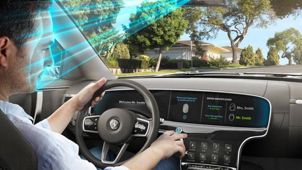 передовые технологии в управлении автомобилем