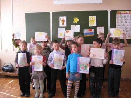 экономия энергии и дети1